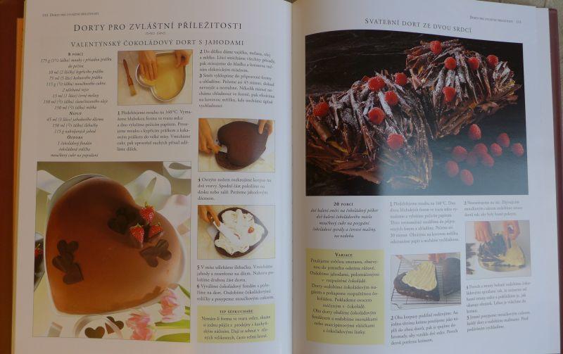 Christine McFaddenová, Christine Franceová - Velká encyklopedie čokolády