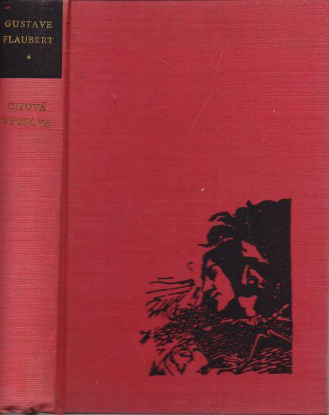 Gustave Flaubert - Citová výchova