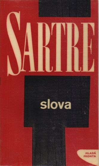 Jean-Paul Sartre - Slova