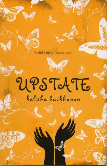 Kalisha Buckhanon - Upstate