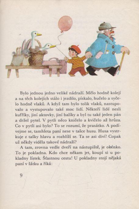 Eduard Petiška - Pohádkový dědeček
