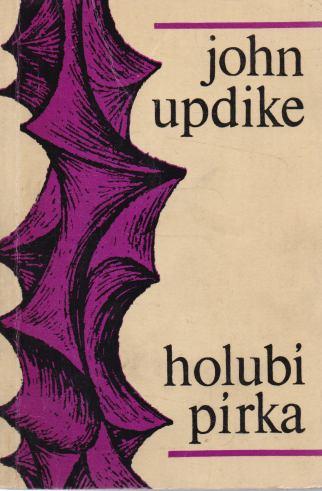 John Updike - Holubí pírka
