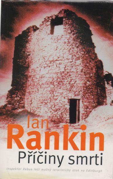 Ian Rankin - Příčiny smrti