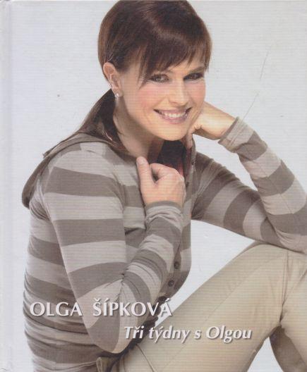 Olga Šípková - Tři týdny s Olgou