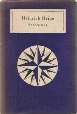 Heinrich Heine - Passionál