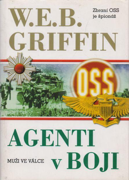 W.E.B. Griffin - Agenti v boji