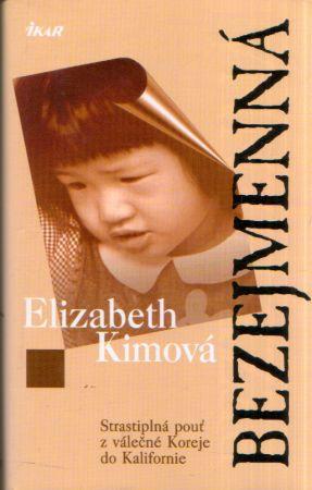 Elizabeth Kimová - Bezejmenná