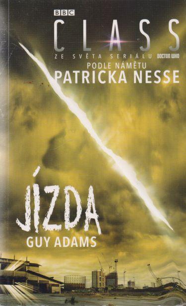 Guy Adams - Jízda