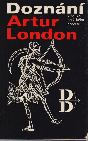 Artur London - Doznání