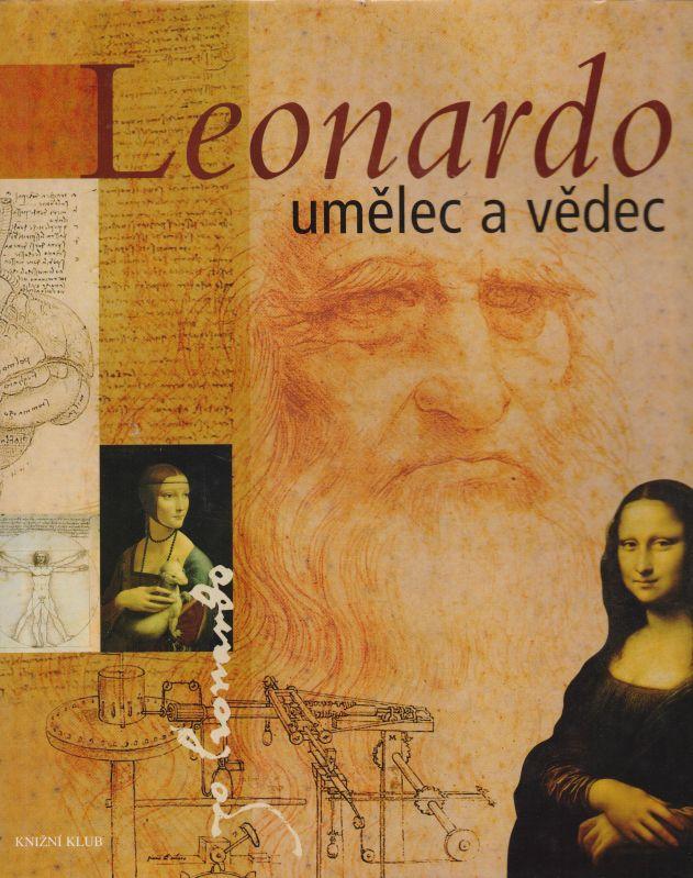 kolektiv autorů - Leonardo - umělec a vědec