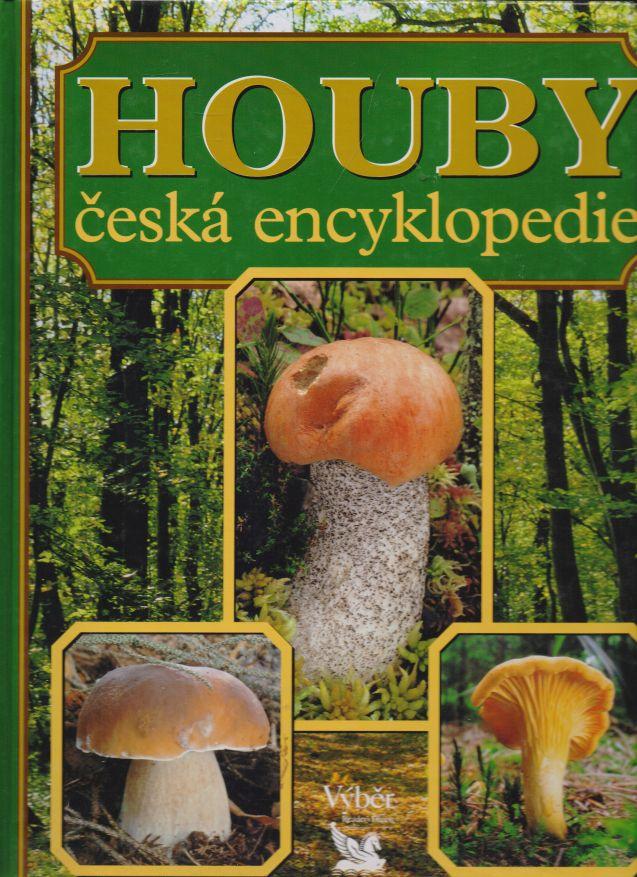 kolektiv autorů - Houby