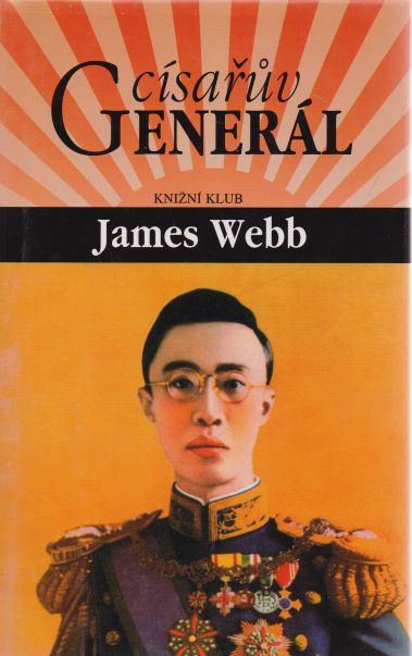 James Webb - Císařův generál