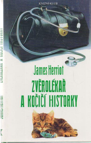 James Herriot - Zvěrolékař a kočičí historky