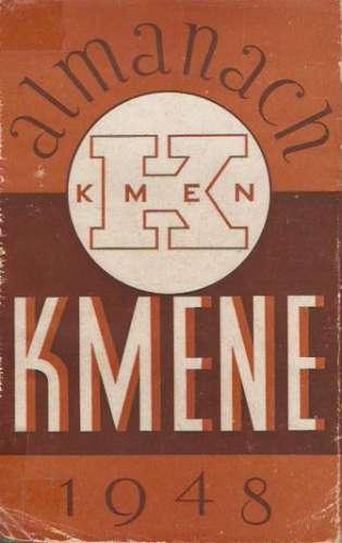 - Almanach KMENE 1948