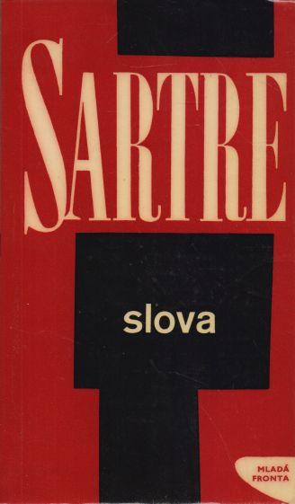 Sartre - Slova
