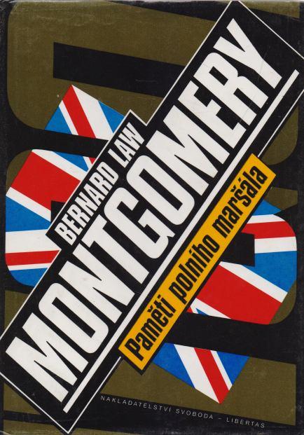 Bernard Law Montgomery - Paměti polního maršála