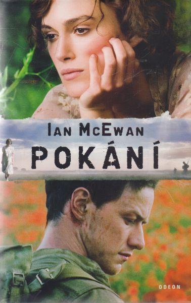 Ian McEwan - Pokání