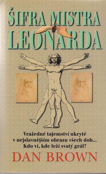 Dan Brown - Šifra mistra Leonarda