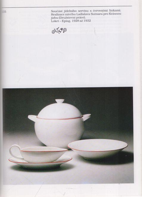 Dagmar Braunová - Porcelánová tradice