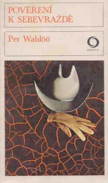 Per Wahloo - Pověření k sebevraždě