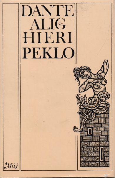 Dante Alighieri - Peklo