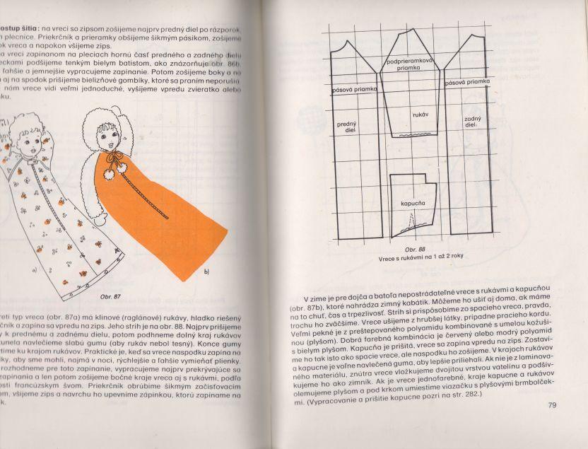 R.K. Bajzáthová - Striháme a šijeme pre deti