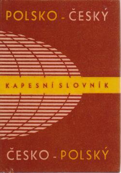Karel Oliva a kol. - Polsko-český, česko-polský kapesní slovník