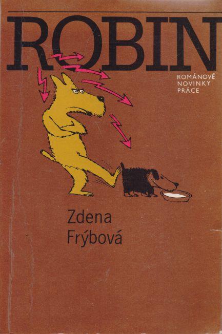 Zdena Frýbová - Robin