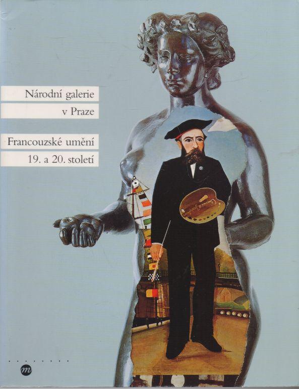 - Francouzské umění 19. a 20. století