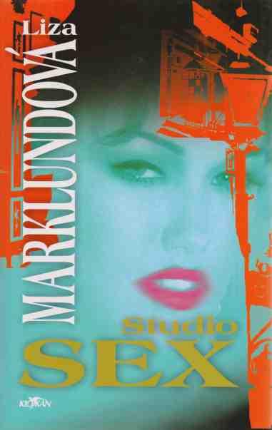 Liza Marklundová - Studio sex