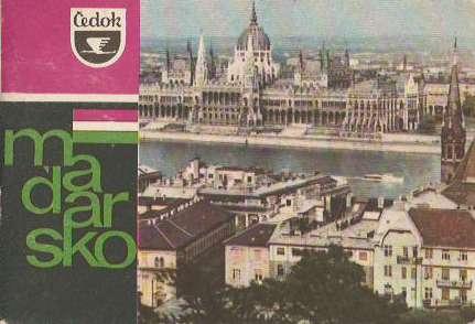 - Maďarsko