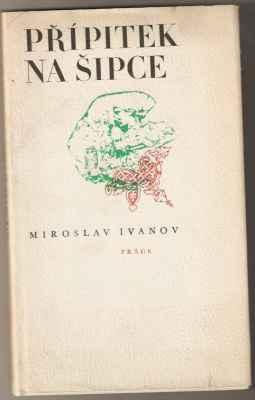 Ivanov Miroslav - Přípitek na šipce