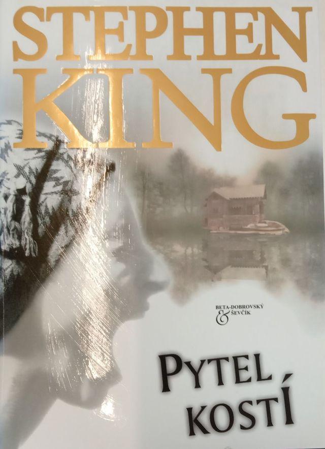 Stephen King - Pytel kostí