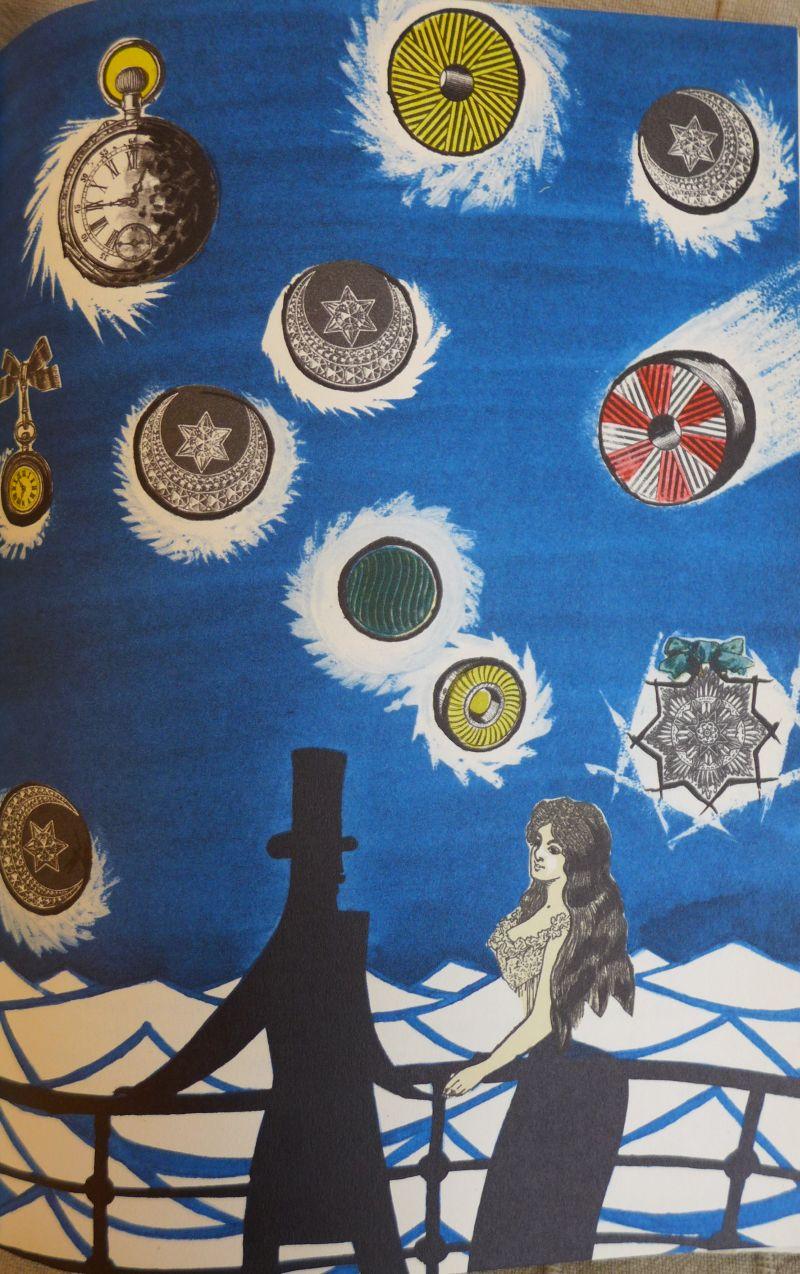 Jules Verne - Cesta kolem světa za osmdesát dní